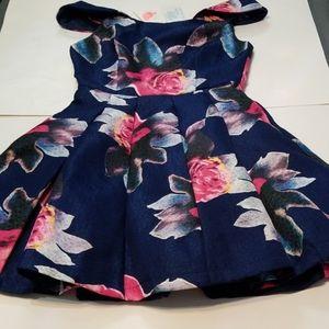 Latiste Dress